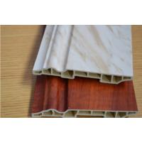 竹木纤维护墙板为什么能防潮呢