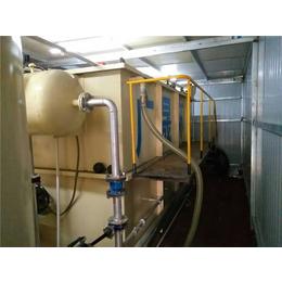 罐头厂污水处理设备价钱,诸城广晟环保,罐头厂污水处理设备