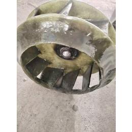 求购深圳中山梅州玻璃钢风轮玻璃钢风叶