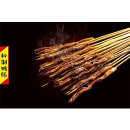 中国前十铁板烤鸭肠加盟店-鸭肠-南京蛙酷餐饮公司(查看)