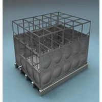 不锈钢水箱在焊接压制板包角中的一些问题