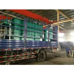 食品污水处理设备、诸城广晟环保、食品污水处理设备供货商