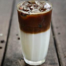 饮料供应 顶呱呱-拿铁咖啡 招商缩略图