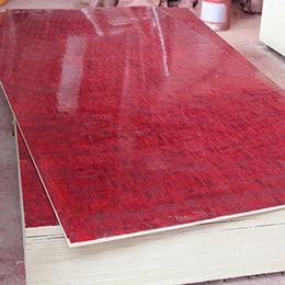 江西竹胶板 胶合力强 防水性好 表面平滑 超长耐用 中南神箭