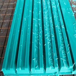 德州羽腾专业生产PE导轨输送链条导轨聚乙烯T型导轨