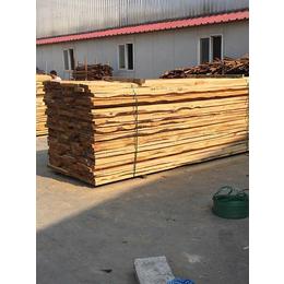 安徽辐射松烘干板材-日照辰丰木材加工厂-出售辐射松烘干板材