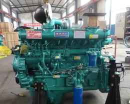潍坊生产厂家供应6105ZD发电型柴油机启动速度快功率足