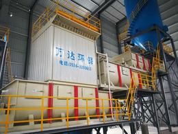 选氢氧化钙设备就选山东万达环保