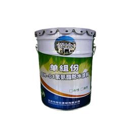 雅安聚氨酯防水涂料价格 保合防水厂家招商