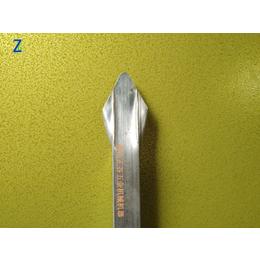枪尖磨具 护栏围栏圆管冲枪尖一次成形 不锈钢冲弧器