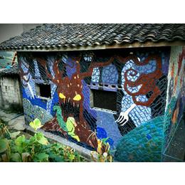 全瓷壁画|壁画|申达陶瓷厂(查看)