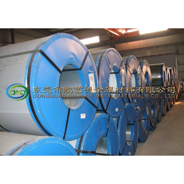 台湾弹簧钢带 SK5硅锰弹簧钢带厂家
