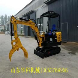 山东华科机械HK-23  小型挖掘机参数