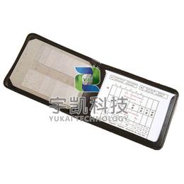 供应英国易高Elcometer129粗糙度评估比较板