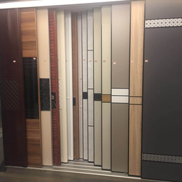 定制衣柜推拉门百叶木质板式整体衣柜定做家具移门衣柜现代简约