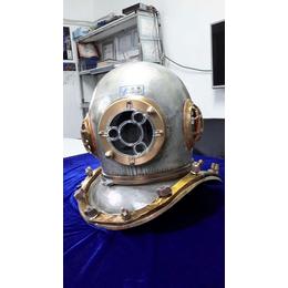 潜水厂器材TF12十二螺栓污水打捞重潜头盔