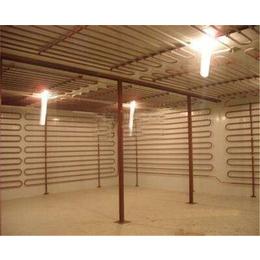 合肥排管冷库,安徽好利得制冷工程,排管冷库哪家好