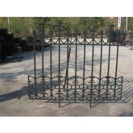 铸铁围栏批发-临朐桂吉铸造厂-海南铸铁围栏