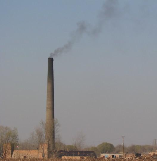 烧结窑炉产生烟气太多的几点原因