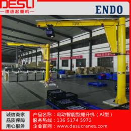 供应ENDO品牌600kg智能型电动平衡吊-德速起重机