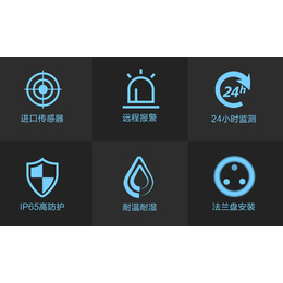 河南18油烟在线监控系统餐饮油烟监测