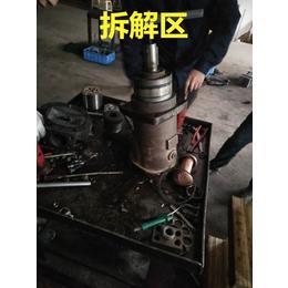 供应维修山西 内蒙 甘肃 陕西哈威柱塞泵液压马达