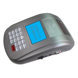 火锅传菜计件器 员工刷卡计件器 餐厅传菜计件刷卡 智能计件器缩略图