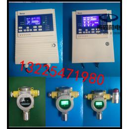 济南瑞安RBK-6000二氧化碳泄露固定式可燃有毒气体检测仪