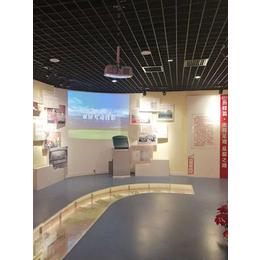 中控系统 提供 单面幻象 投影机供应定制公司