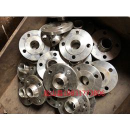 盐山县国标焊接法兰 美标螺纹链接法兰 非标异径法兰专业生产