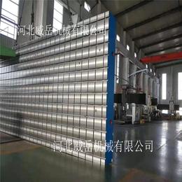 高质量电机试验平台2500x4000厂家销售型号全质量保障