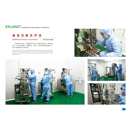 泽朗生产薄荷提取物承接薄荷固体饮料薄荷液体饮料代加工