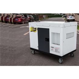 特种车改装25千瓦柴油发电机