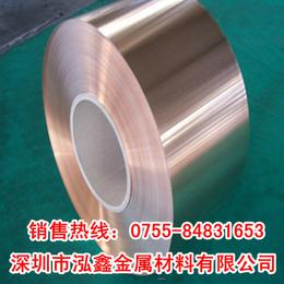 C10300连接器用高性能铜合金