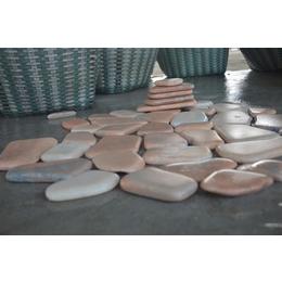 南阳鹅卵石 水磨石彩色石子生产商 填补废物再利用的空白
