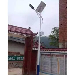 邢台6米太阳能路灯厂家一件也是批发价缩略图
