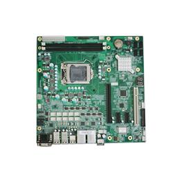 研祥 ATX结构单板电脑 EC9-1818