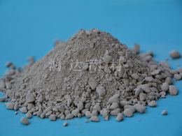 耐材行业的快速发展将是干式捣打料被广泛应用的契机