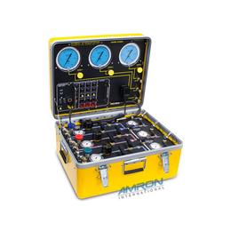 原装Amron 8330ic-01水下监测综合系统配气盘