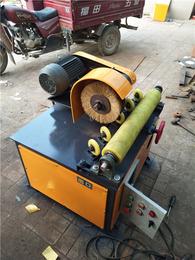 小型圆管抛光机-鑫茂机械(在线咨询)-铜陵圆管抛光机
