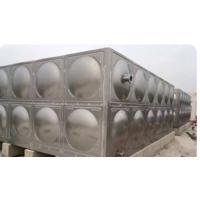 同为储水之用,贮水池与不锈钢水箱有何区别?
