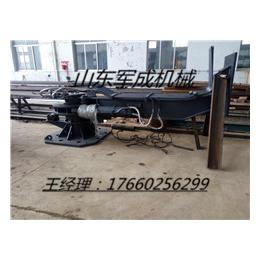 维修高炉开口设备_经济型高炉液压开口机低价供应