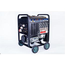 250A移动式发电电焊机价格多少