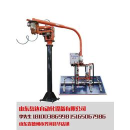 玻璃吸盘气动助力机械臂,助力机械臂,岳达为您量身定制方案
