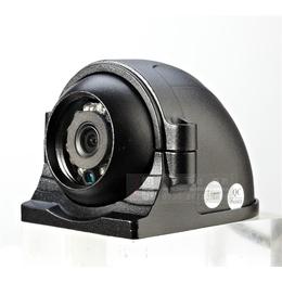 侧视半球型 监控旋转摄像头 隐形摄像头车载MV-627B