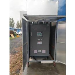 阿科牧油温机 宁波油温机生产厂家 上海油式模温机