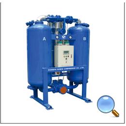 众茂机电(图)、吸附干燥机价格、吸附干燥机