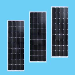 100瓦太阳板 沈阳太阳能电池板