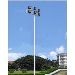 渭南高杆灯厂家高杆灯一般多少钱一套缩略图