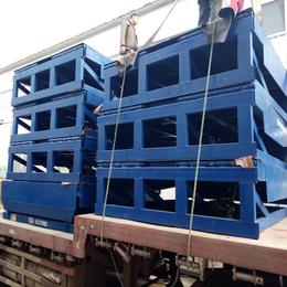 6吨登车桥 出口登车桥报价 电动液压装卸过桥现货
